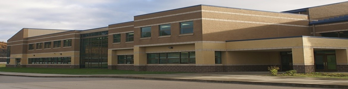 Jackon County High School